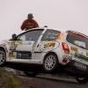 Arias, Renault Twingo Rallye Canarias 2011