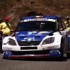 Skoda Rallye Canarias 2011