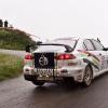 Marban Rallye Cantabria 2011