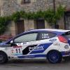 Ojeda Rallye Cantabria 2011