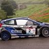 Pons Rallye Cantabria 2011