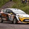Pujol Rallye Cantabria 2011