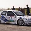Senra Rallye Cantabria 2011