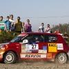 Carchat Rallye de Ferrol 2011