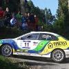 Meira Rallye de Ferrol 2011
