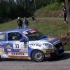 Pablo Rey Rallye de Ferrol 2011
