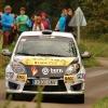 Rubén Gracia Rallye de Llanes 2011