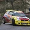 Gorka Antxustegi Rallye Villa de Llanes 2011
