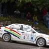 Daniel Marban Rallye de Llanes 2011