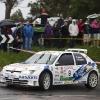 Senra Rallye Villa de Llanes 2011