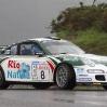 Sergio Vallejo Rallye de Llanes 2011