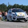 Arias Rallye Principe de Asturias 2011