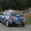 Ballesteros Rallye Principe de Asturias 2011