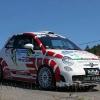 Fiat 500 Rallye Principe de Asturias 2011