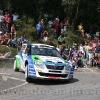 Hevia Rallye Principe de Asturias 2011