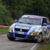 Rey Rallye Principe de Asturias 2011