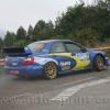 Tano Subaru Impreza WRC