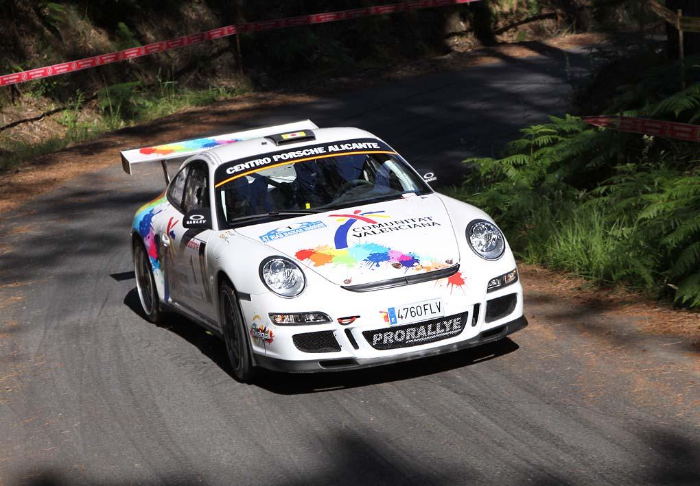 Fotos rallye rias bajas 2011 61