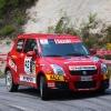 Alberto Monarri Rally Rias Bajas 2011