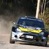 Pons Rally Rias Bajas 2011