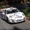 Miguel Fuster Rally Rias Bajas 2011