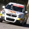 Copa Suzuki Rally Rias Bajas 2011
