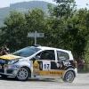 Ruben Gracia Copa Twingo Rally Rias Bajas 2011