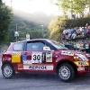Copa Suzuki Carchat Rally Rias Bajas 2011