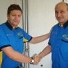Alberto Monarri y Promotion