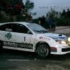 Ojeda Rallye Alicante 2009