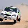 Subaru Rallysprint Villamanta