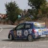 Ballesteros Rallye Villajoyosa 2011