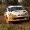 Manzanilla Rallye Palma del Rio 2011