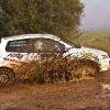 Alberto Monarri Rallye Palma del Rio 2011