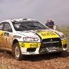 Oscar Fuertes Rallye Palma del Rio 2011