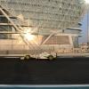 Barrichello Abu Dhabi 2009