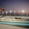 Vettel Abu Dhabi 2009