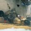accidente F1