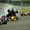 golpe vuelo World Series Renault 3
