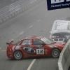accidente circuito BMW