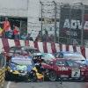 accidente circuito WTCC Seat