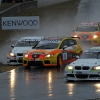 golpe circuito BMW