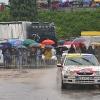 Tino Iglesias Vencedor Volante Rallye Albariño 2009