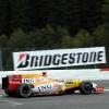 Fernando Alonso Spa 2009