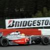 Lewis Hamilton Spa 2009