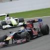 Vettel Spa 2009