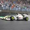 Jenson Button Brasil 2009