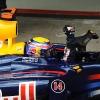 Mark Webber Brasil 2009