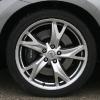 Nissan 370z rueda
