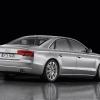 Audi A8 2009-2010